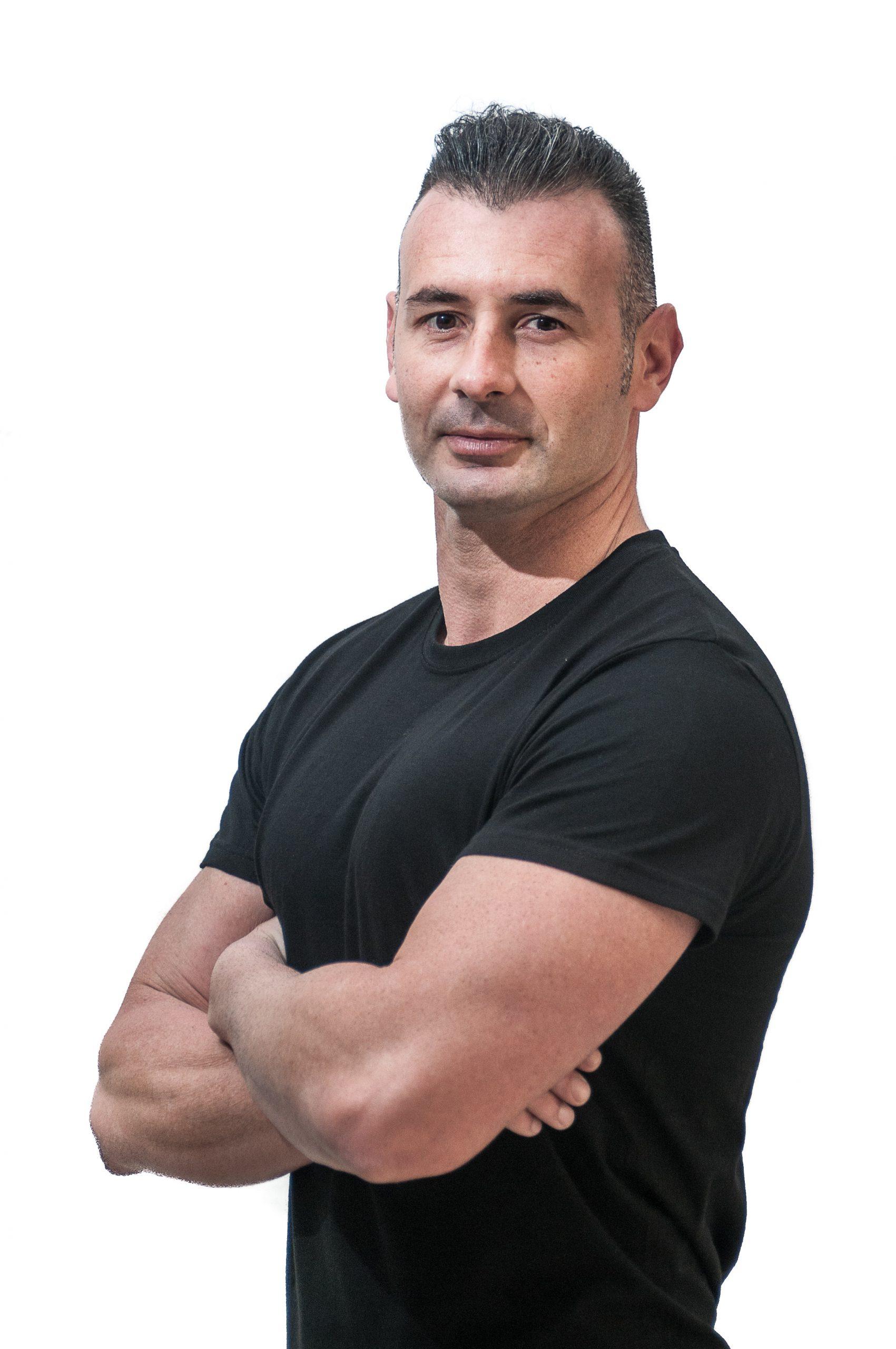 Enrique Hernández Nuez es trader, consultor y formador en Bitcoin