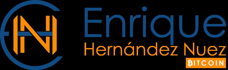 Enrique Hernández Nuez - Trader, Consultor y Formador Bitcoin