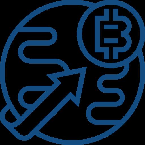 Envío de bitcoin a cualquier país en el mundo