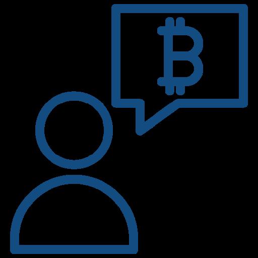 Formación en bitcoin, criptomonedas y blockchain
