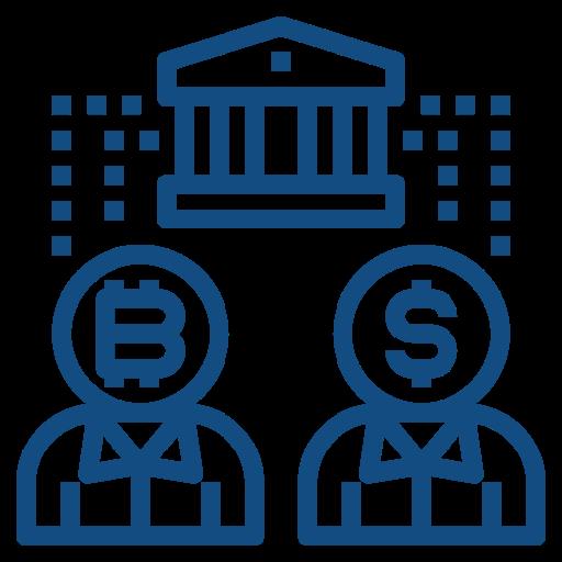 Operaciones de compra y venta de bitcoins OTC