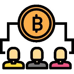 Formación bitcoin para grupos, colegios y empresas