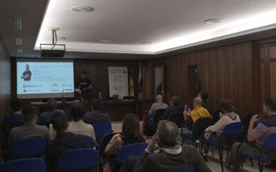 Seminario sobre Bitcoin y Blockchain en Canarias