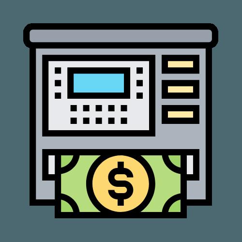 Compra y venta de bitcoins por ingreso en cajero sin tarjeta